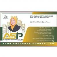 Hamidah Hakimi Property avatar