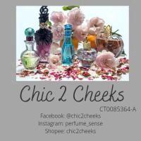 Chic 2 Cheeks avatar