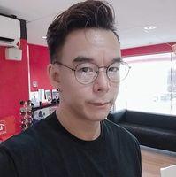 Winson New avatar